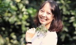 Báo Sức khỏe & Đời sống - 'Nôi nuôi dưỡng, phát triển khả năng viết của tôi'