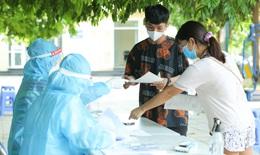 Hà Nội công bố 5 ca COVID-19, 3 ca liên quan Bệnh viện Việt Đức