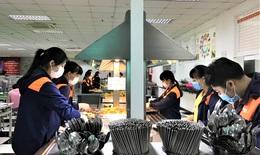 """Hỗ trợ bữa ăn dinh dưỡng cho người lao động đang thực hiện """"1 cung đường 2 điểm đến"""""""