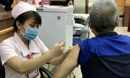 Bộ Y tế: Vaccine COVID-19 sắp về nhiều, các địa phương đẩy nhanh tiêm chủng, tăng bao phủ mũi 1