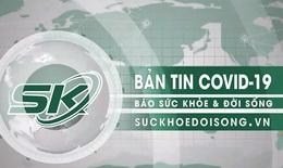 Bản tin COVID-19: Những ai ở TP.HCM được miễn phí vé máy bay về Đà Nẵng?