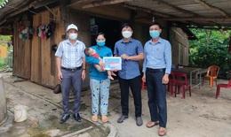 Tấm lòng của độc giả Báo Sức khỏe & Đời sống đến với hoàn cảnh khó khăn tại Quảng Bình