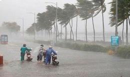Bão số 7: Cẩn trọng với mưa lớn, nguy cơ lũ quét, sạt lở đất