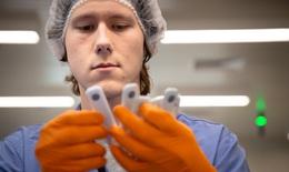 Thu hồi hàng trăm nghìn kit xét nghiệm COVID-19 cho kết quả dương tính giả tại Mỹ