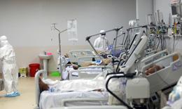 Thích ứng an toàn với dịch COVID-19: Sẵn sàng tiếp nhận, chuyển giao khối điều trị