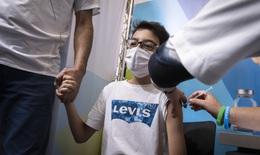 Pfizer/BioNTech chính thức xin cấp phép tiêm vaccine COVID-19 cho trẻ em 5-11 tuổi