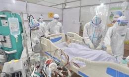 Hoàn thành nhiệm vụ, các bệnh viện dã chiến tại TP.HCM sẽ lần lượt ngừng hoạt động