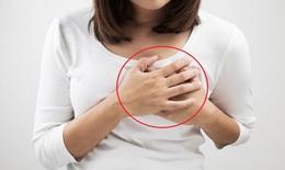 Đừng để tiết dịch núm vú là mối lo cho sức khỏe  của phụ nữ