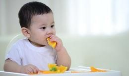 """Sau tuổi thôi nôi, trẻ ăn thế nào để lớn """"như thổi""""?"""