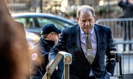 Harvey Weinstein, 'ông trùm' Hollywood đối mặt với 40 năm tù
