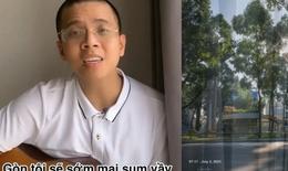 'Sài Gòn tôi sẽ' của thầy giáo 9x Thái Dương: Tưởng không hay mà hay không tưởng