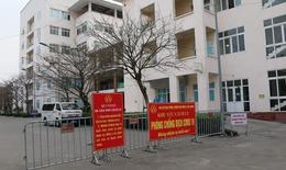 Hà Nội ghi nhận thêm 36 ca bệnh tại cộng đồng và 25 ca trong khu cách ly