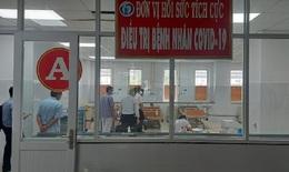 Bộ Y tế lập 12 trung tâm hồi sức tích cực COVID-19 quốc gia quy mô gần 8.000 giường