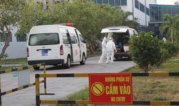 Sáng 31/7, Hà Nội có 23 ca bệnh COVID-19 tại 10 quận huyện