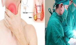 Ung thư tuyến giáp di căn sau 16 năm được cứu sống ngoạn mục