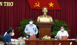 Bộ trưởng Bộ Y tế: Sẵn sàng đưa vào hoạt động Trung tâm hồi sức tích cực vùng 500 giường tại Cần Thơ