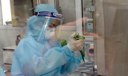 Nghệ An ghi nhận thêm 17 ca dương tính SARS-CoV-2