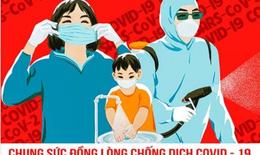 Diễn biến dịch ngày 31/7: Hôm nay, cógần 4.000bệnh nhân được công bố khỏi bệnh