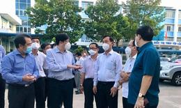 Bộ trưởng Bộ Y tế tiếp tục cử chuyên gia đầu ngành hỗ trợ Tiền Giang chống dịch COVID-19