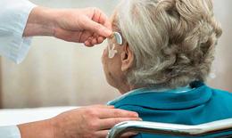 Đối phó với suy giảm chức năng ở người cao tuổi