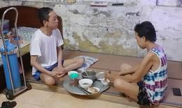 """Người nghèo """"kiệt sức"""" với tiền trọ, bữa ăn giữa đại dịch COVID - 19"""