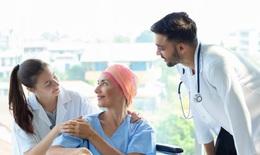 Giúp bạn đương đầu với ung thư phổi