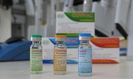 Vaccine COVID-19 Covivac có mức liều 3mcg và 6mcg cho thử nghiệm trên người giai đoạn 2