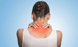 Cách xoa bóp trị đau đầu