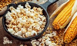 Những thực phẩm nên ăn để đẩy lùi stress trong mùa dịch