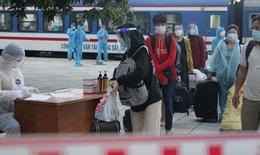 Hà Tĩnh: Thêm 7 ca dương tính với SARS-CoV-2 từ phía Nam trở về