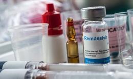 """Thuốc remdesivir không phải """"thần dược"""" cho mọi trường hợp mắc COVID-19"""