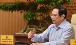 Thủ tướng Chính phủ: Phải bàn và làm bằng được việc sản xuất vaccine trong nước