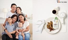 Hồng sâm - vị thuốc quý cho sức khoẻ cả gia đình