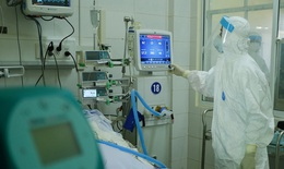 Bộ Y tế yêu cầu dành 40% giường cho bệnh nhân COVID-19 khi dịch lan rộng