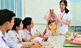 Các trường đại học y, dược lên phương án tuyển sinh thí sinh đặc cách