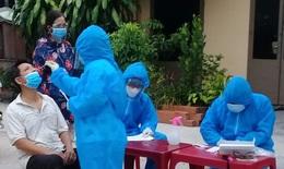 Khánh Hoà: Xét nghiệm COVID-19 3 - 5 ngày/lần toàn bộ dân khu vực phong tỏa và nguy cơ rất cao