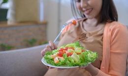 Mùa giãn cách: Làm sao tăng đề kháng cho mẹ bầu và bé sơ sinh?