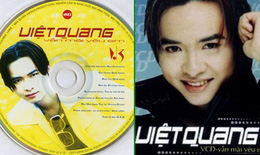 'Họa tâm', bản hit cuối nghẹn ngào của ca sĩ Việt Quang