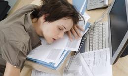 Thuốc điều trị buồn ngủ quá mức vào ban ngày