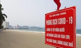 Thêm phương án cung ứng nhu yếu phẩm cho người dân Nha Trang khi cách ly toàn xã hội