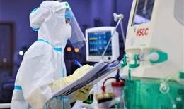 Công đoàn Y tế VN nói gì về đề xuất phong tặng liệt sĩ cho cán bộ y tế tử vong khi chống dịch?