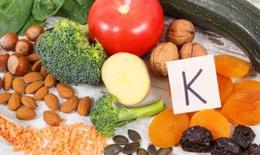 Bổ sung vitamin K giúp giảm nguy cơ tim mạch