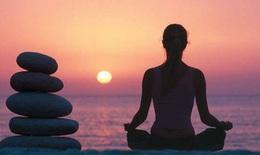 Thiền tỉnh thức mang lại cảm giác bình ổn cho người bệnh ung thư