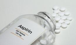 Dấu hiệu cảnh báo xuất huyết tiêu hóa khi dùng thuốc giảm đau aspirin