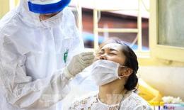Hà Nội thêm 8 ca dương tính với SARS-CoV-2