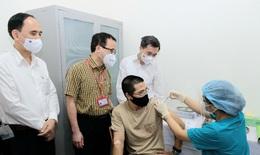 Sớm hoàn thiện thử nghiệm lâm sàng vaccine ARCT-154 phòng COVID-19 để Việt Nam có thể tự chủ