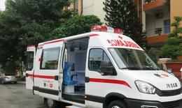 TP.HCM: Quận Tân Phú kêu gọi nhà hảo tâm hỗ trợ chống dịch COVID-19