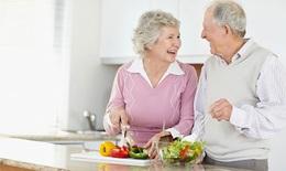 Thực phẩm giúp nâng cao sức khỏe sau đột quỵ