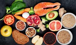 5 nhóm thực phẩm giúp tăng đề kháng trong mùa dịch