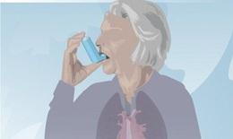 Sử dụng đồng thời 2 thuốc trị bệnh phổi mãn tính làm tăng nguy cơ đau tim